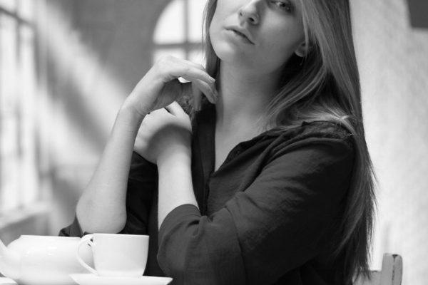 """Выпускница курсов """"Старт"""", """"Свет в фотографии"""", """"обработка фотографий"""" ph: Виктория Дзюба"""