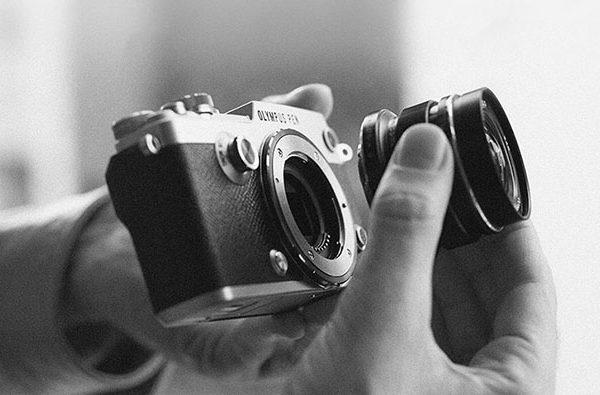 Курс по фотографии для начинающих