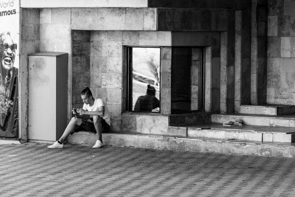 Улицы Харькова | ph: Антон Карпенко