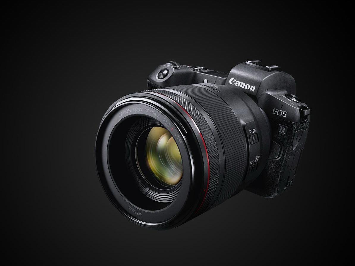 Знакомство с камерой Canon<br>Бесплатный курс фотографии в Киеве